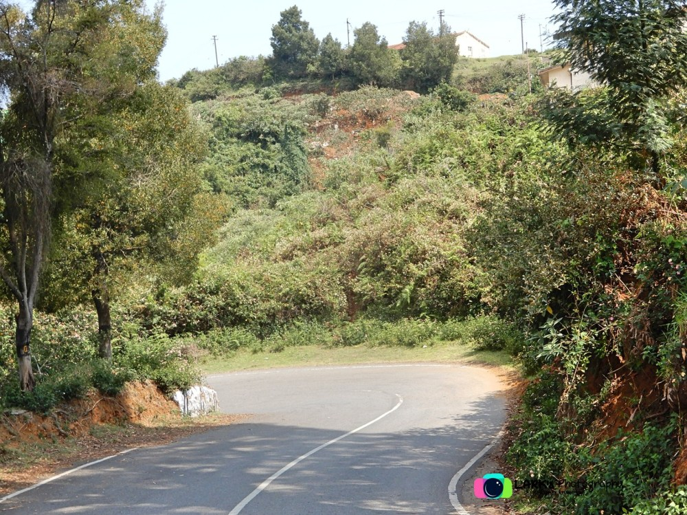 Manjoor - Kundah Road