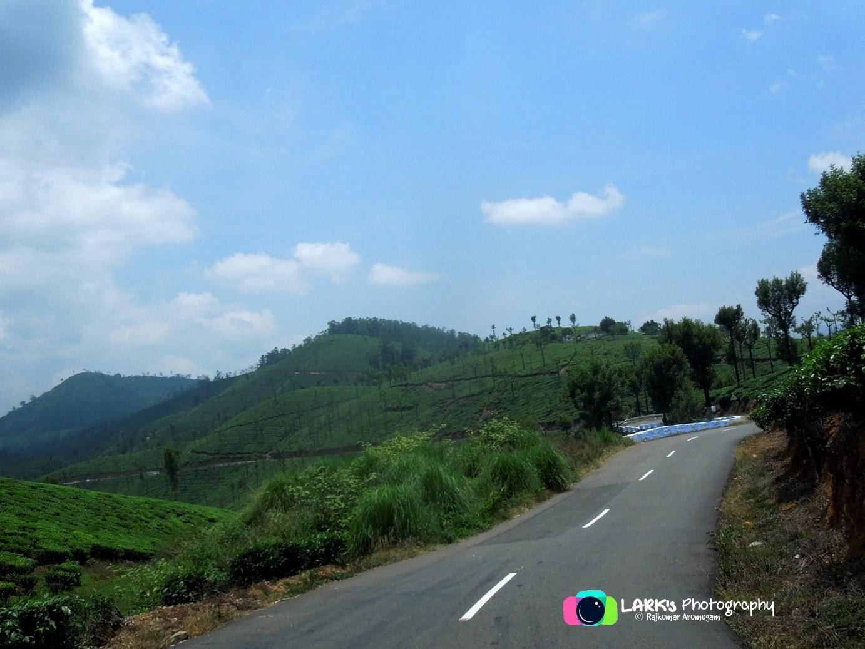 Karumalai Road